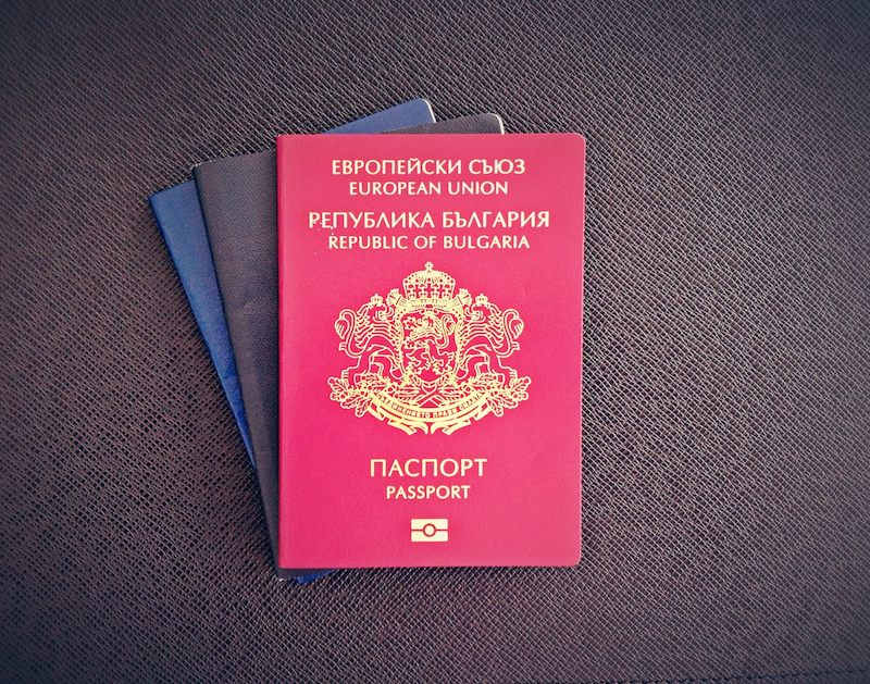 Obtaining Bulgarian Visa