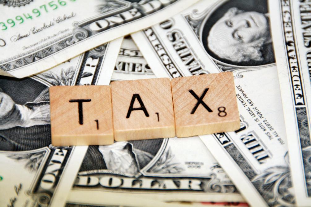 Taxes in Bulgaria