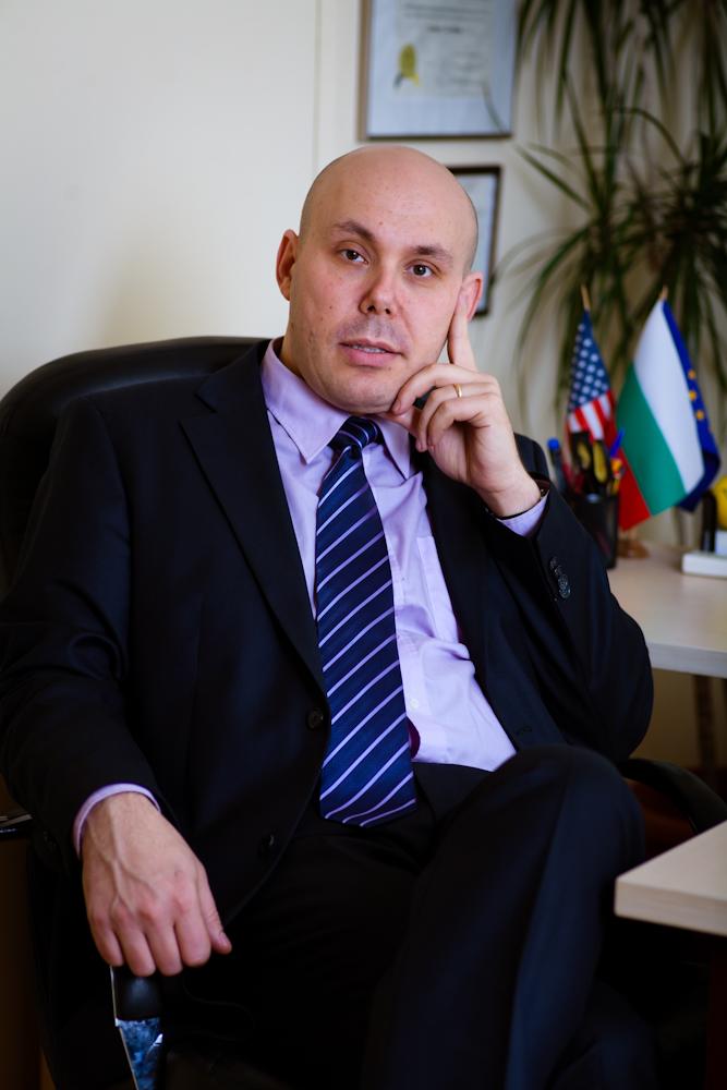 Petromir Kantchev - Legal Services in Bulgaria