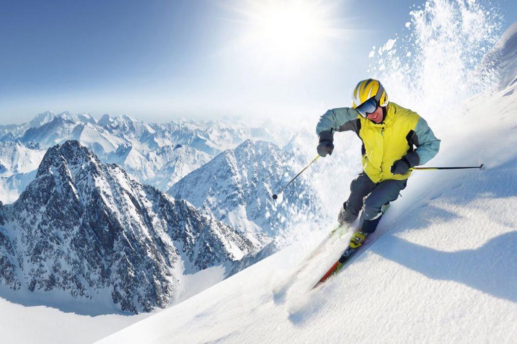 Bulgarian Mountain Resorts